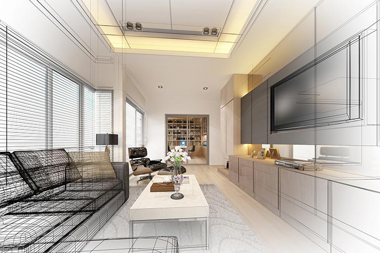 huis ontwerpen