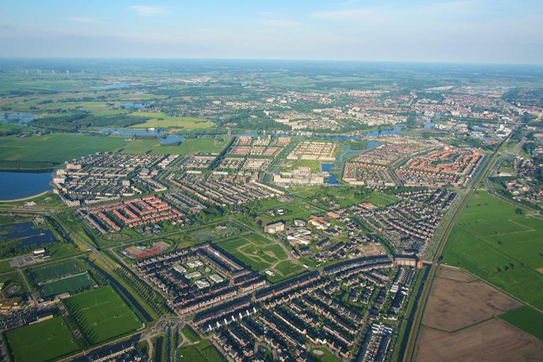 Kavel kopen in Zwolle