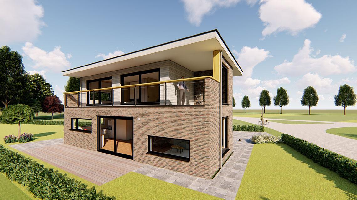 roomhuizen - Project Heeten